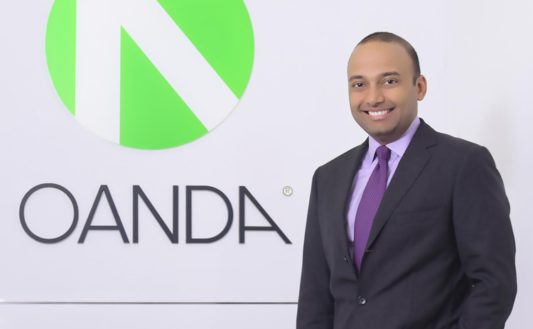 Awards: Oanda - FX Week