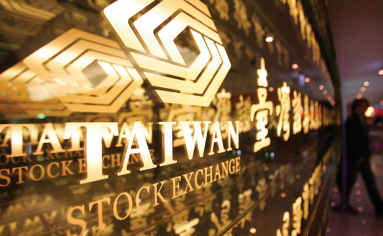 taiwan-stock-exchange