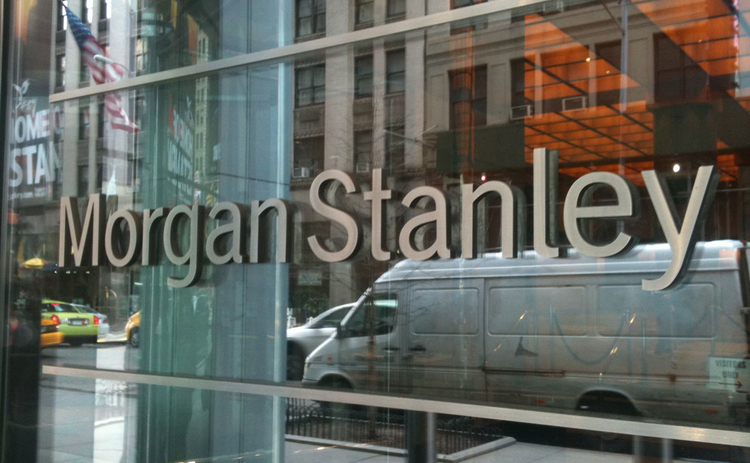 Fx options morgan stanley